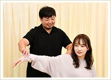 交通事故・むち打ち施術0円